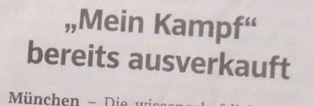 MeinKampf.SZ