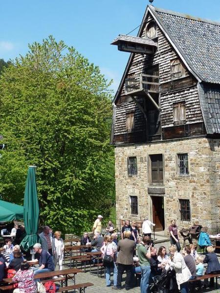 Brauerei-Freilichtmuseum