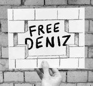 Free Deniz!