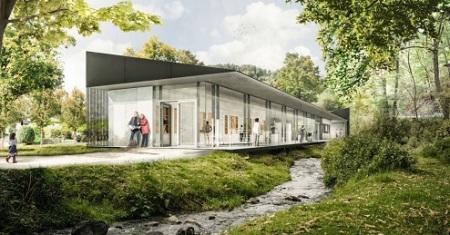 Planung Freilichtmuseum