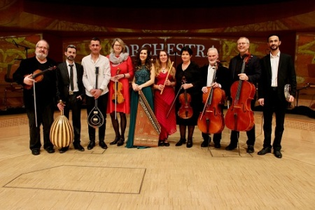 East West Pacem Orchestra