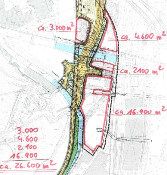 Westside Flaechenberechnung_Gewerbeflaechen_westl Hbf pdf